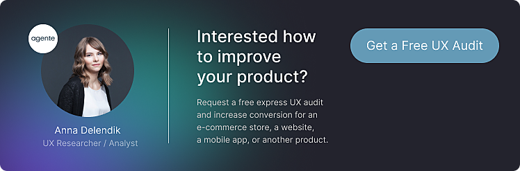 free express ux audit
