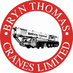 Hire from Bryn Thomas Cranes today!