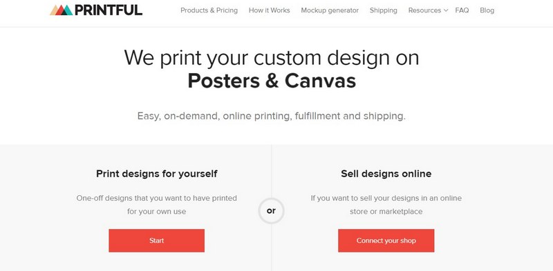 Sell Posters