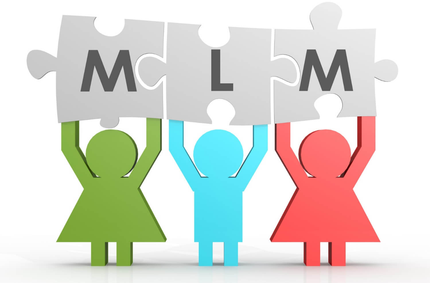 How To Succeed With An MLM Business