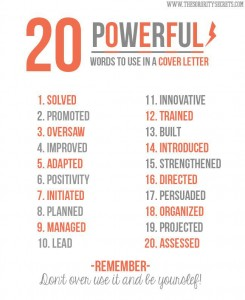 20-powerful-words-to-use-on-your-cover-letter