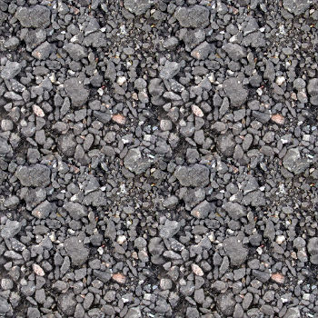Seamless texture of ground